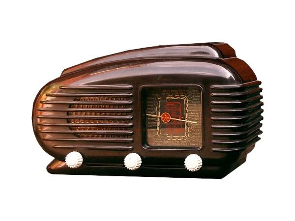 Radio Story