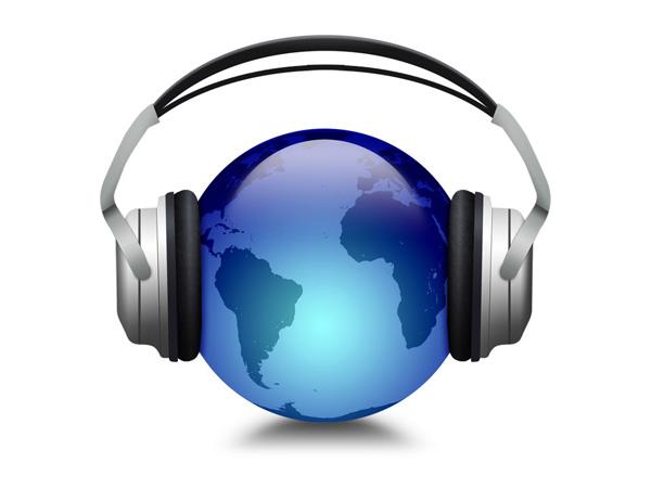 Le Web Radio